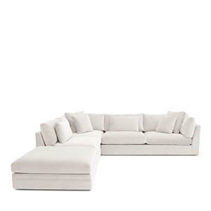 Bloomingdale\\\'s Artisan Collection Campbell 3-Piece Sectional