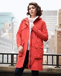 Canada Goose - Seaboard Rain Jacket