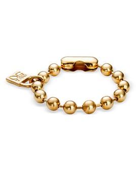 Uno de 50 - Snowflake Bracelet
