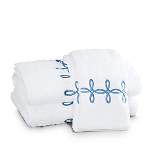 Matouk Gordian Knot Bath Towel