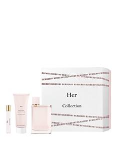 Burberry - Her Eau de Parfum Gift Set
