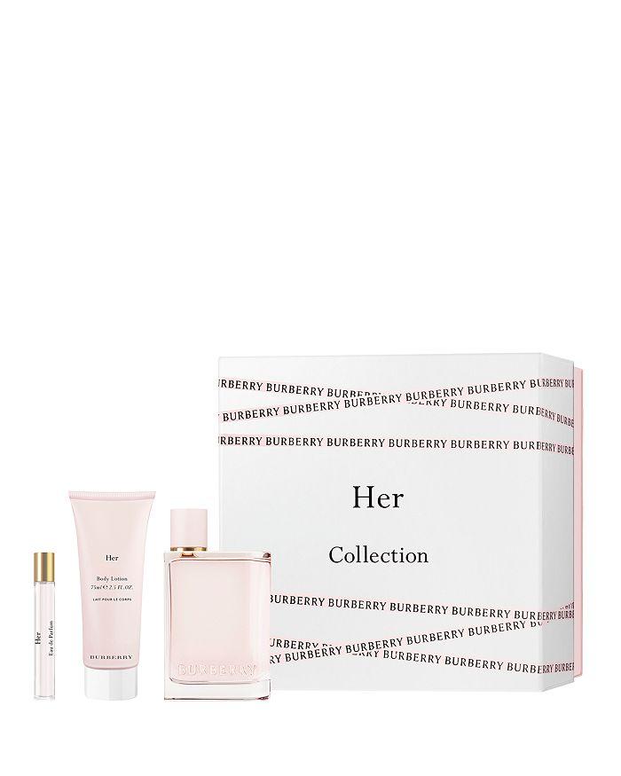 91a2ebed4b9 Burberry - Her Eau de Parfum Gift Set