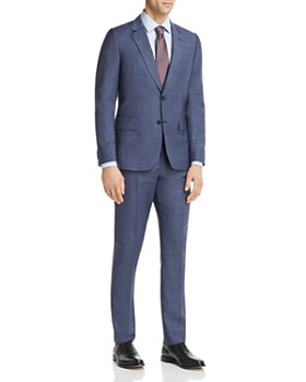 bbadcd9c562 Paul Smith - Houndstooth Slim Fit Suit - 100% Exclusive ...