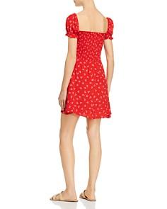 Faithfull the Brand - Genevieve Mini Dress