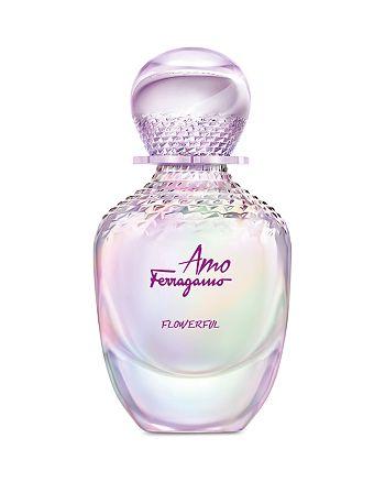 Salvatore Ferragamo - Amo Flowerful Eau de Toilette 1.7 oz. - 100% Exclusive