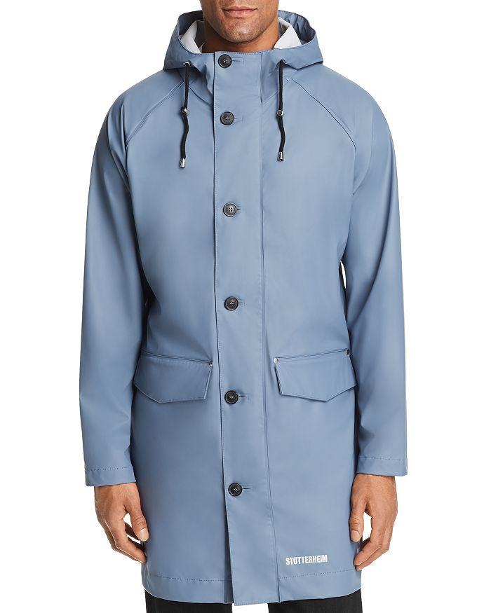 Stutterheim - Ekeby Lightweight Rain Jacket
