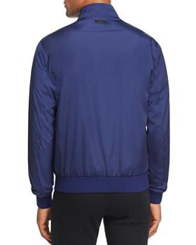 Z Zegna - Nylon Blouson Jacket