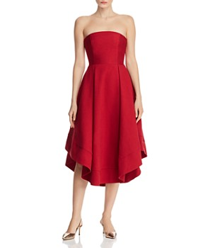 3c505884c3e C/MEO Collective - Making Waves Strapless Dress - 100% Exclusive ...