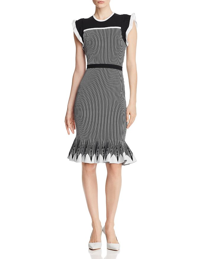 Shoshanna - Sinead Knit Dress