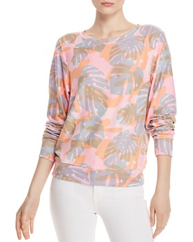 f8bea6dc Womens Long Sleeve Camo Shirts - Bloomingdale's