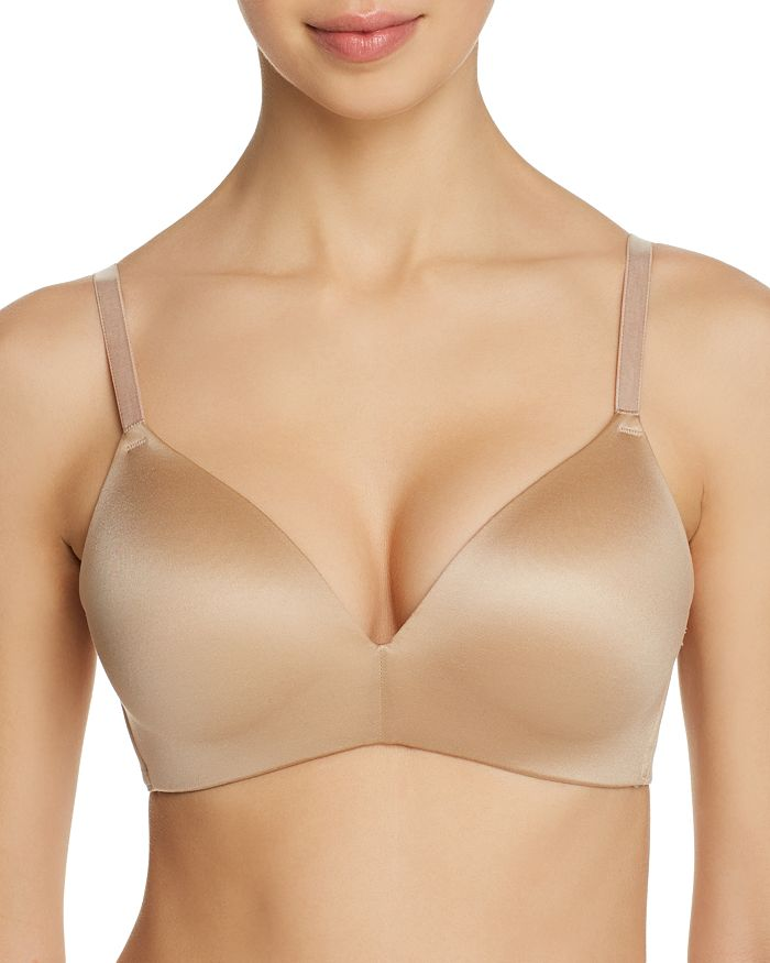b.tempt'd by Wacoal - Future Foundation Wireless Contour Bra