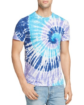 Levi's - Sunset Tie-Dyed Pocket Tee