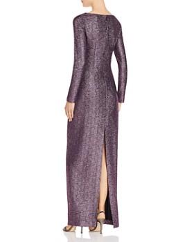 a9592bcb102 ... Rachel Zoe - Tori Shimmer Gown
