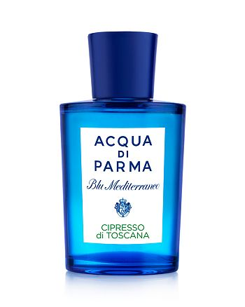Acqua di Parma - Blu Mediterraneo Cipresso di Toscana Eau de Toilette 2.5 oz.