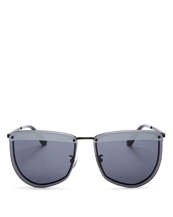 McQ Alexander McQueen - Women's Square Sunglasses, 61mm