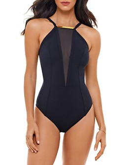 Amoressa by Miraclesuit - Gold Standard Bullion One Piece Swimsuit