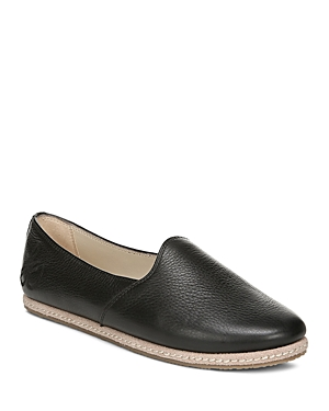 Sam Edelman Loafers WOMEN'S EVERIE LEATHER SLIPPER LOAFERS
