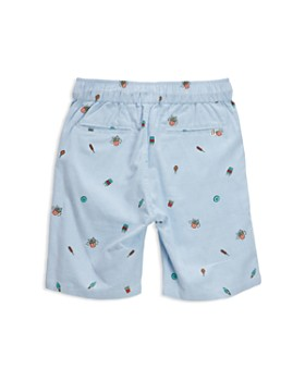 Sovereign Code - Boys' County Fair Shorts - Little Kid, Big Kid