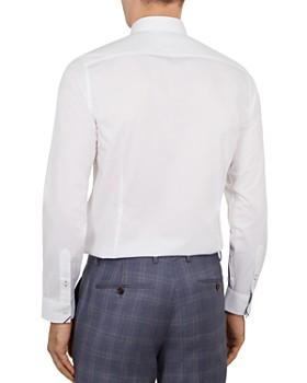 901c6591062e ... Ted Baker - Timone Diamond Phormal Slim Fit Shirt
