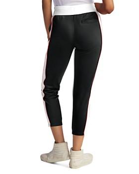 Champion - Slim Cropped Track Pants