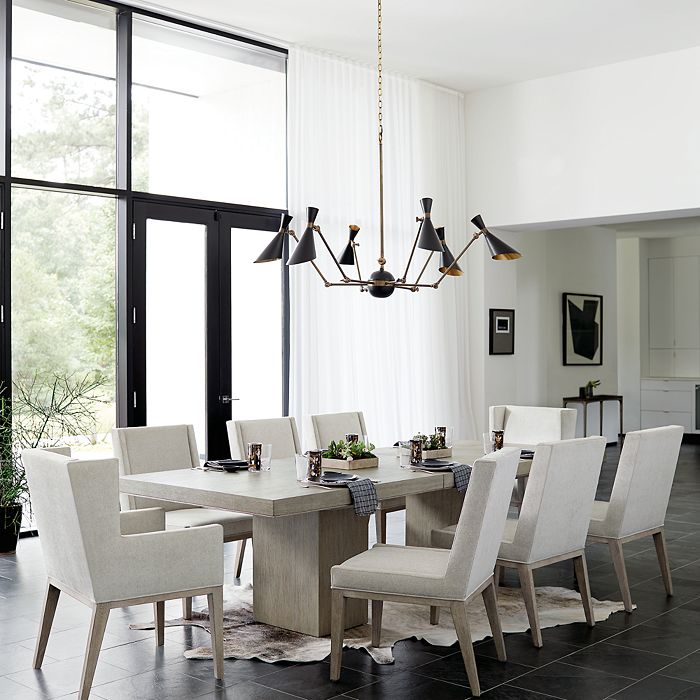 Bernhardt Linea Dining Collection Bloomingdale S