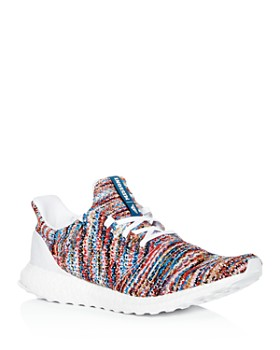 8aadcfea06 Adidas X Missoni - Men's Ultraboost Primeknit Low-Top Sneakers ...