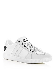 Diesel - Men's Millenium vs Millenial Low-Top Sneakers