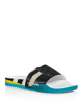 Raf Simons for Adidas - Adidas Women's Samba Adilette Slide Sandals