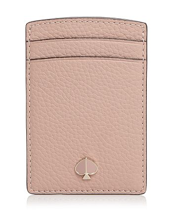 kate spade new york - Leather Card Case