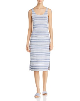 Lyssé - Mulholland Striped Tank Dress