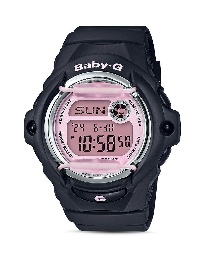 G-Shock G-SHOCK BABY G WATCH, 42.6MM