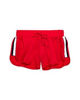 Vintage Havana - Girls' Side-Stripe Shorts - Big Kid