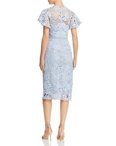 Shoshanna - Talor Lace Dress