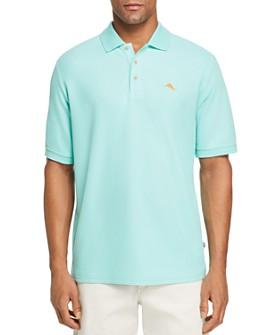 Tommy Bahama - Emfielder 2.0 Classic Fit Polo Shirt