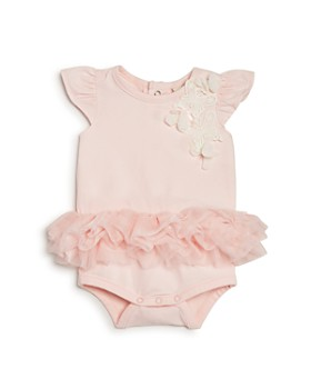 4ea93037d1 Newborn Baby Girl Clothes (0-24 Months) - Bloomingdale's
