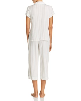 Eberjey - Summer Stripes Short-Sleeve PJ Set