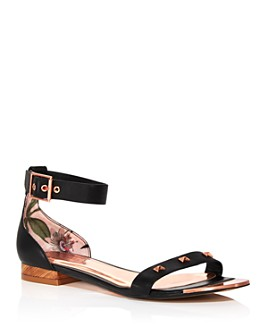 Ted Baker - Women's Ovey Studded Sandals
