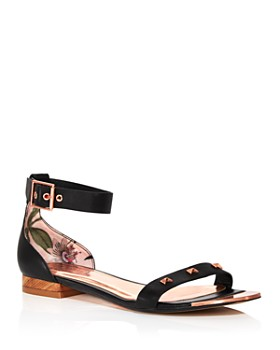 Ted Baker - Women's Ovey Studded Sandals