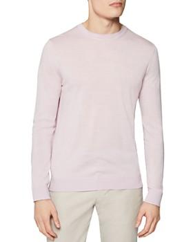 REISS - Wessex Crewneck Sweater