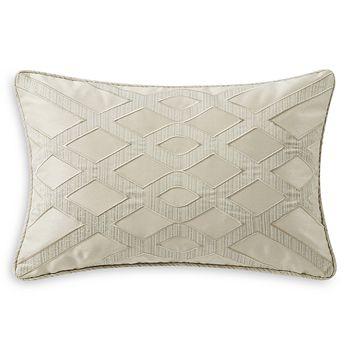 "Waterford - Daphne Decorative Pillow, 12"" x 18"""