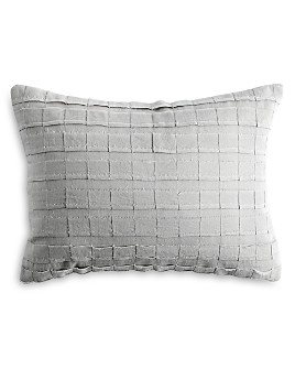 "DKNY - PURE Applique Decorative Pillow, 12"" x 16"""