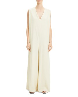 Theory - Wide-Leg Jumpsuit
