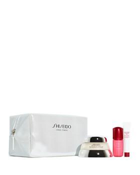 Shiseido - Revive Contours: The Refine + Sculpt Set ($150 value)