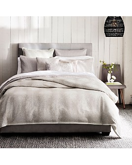 Hudson Park Collection - Lustre Bedding Collection - 100% Exclusive