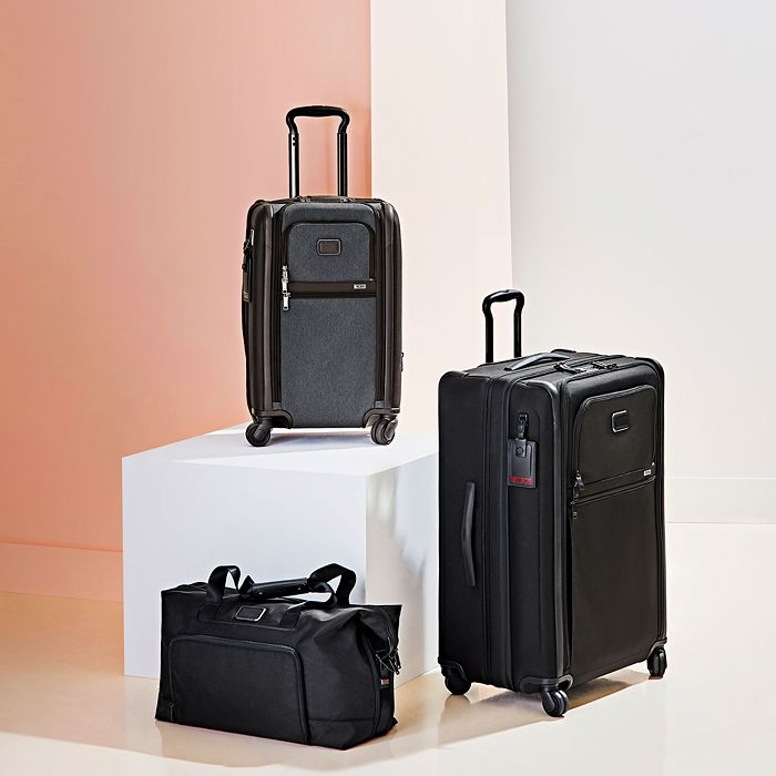 Tumi - Alpha 3 Luggage Collection
