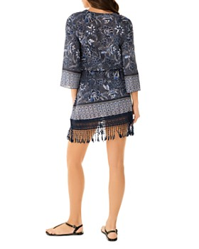 Miraclesuit - Provence Dazur Beach Swim Cover-Up