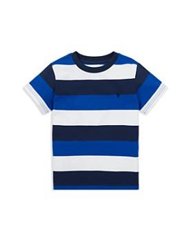 Ralph Lauren - Boys' Striped Jersey Tee - Little Kid