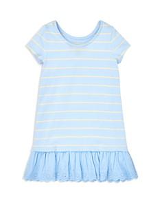Ralph Lauren - Girls' Jersey Tee Dress - Little Kid