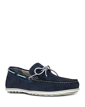Geox Men's Mirvin Boat Shoes