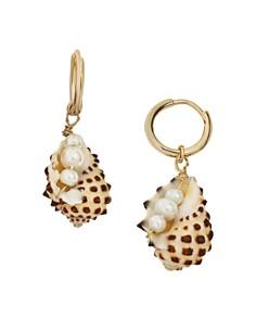 BAUBLEBAR - Seychelles Drop Earrings